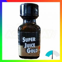 Poppers Super juice gold 24 ml