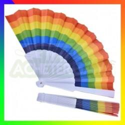 éventail gay pride