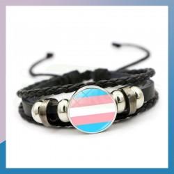 copy of Bracelet pansexuel...