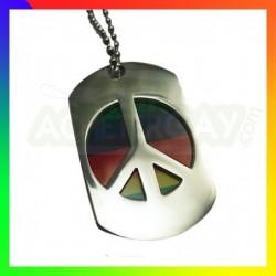 pendentif gay pride