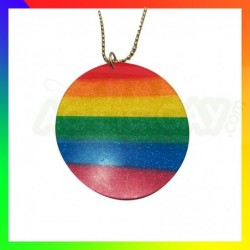 collier gay pride