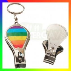 Porte-clé LGBT Coupe Ongle
