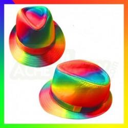 Chapeau LGBT Rainbow
