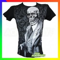 Tee shirt mode pour gay