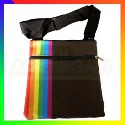 Sacoche Rainbow