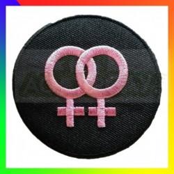 Patch Féminin