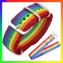 Bracelet LGBT Watch... or not