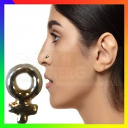 Piercing nez Vénus