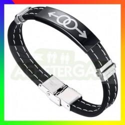 Bracelet Gay Chic