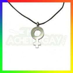 pendentif lesbienne