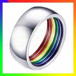 Bijoux pour gay et lesbienne