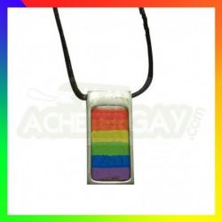 collier rainbow