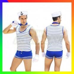 lingerie homme gay