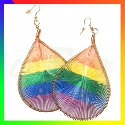 Boucles D'oreilles LGBT 2