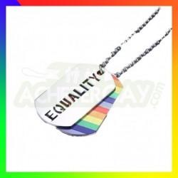 pendentif rainbow