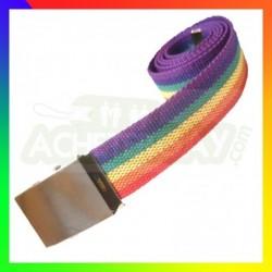 ceinture rainbow