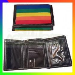 portefeuille rainbow