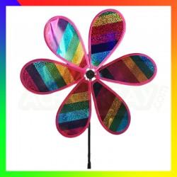 Moulin à vent LGBT PM