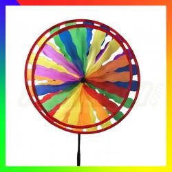 Moulin à vent Rainbow GM