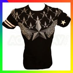 Tee shirt Stars strass