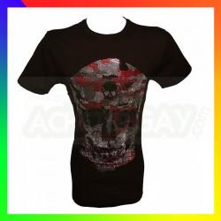Tee Shirt Head 3s