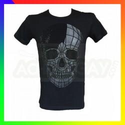 Tee shirt Black face