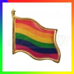 Pin's Drapeau Gay