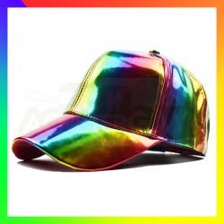 Casquette rainbow 2