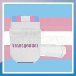 Maquillage Transgenre