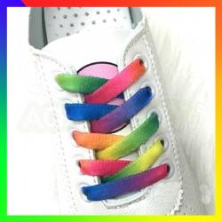 Lacets LGBT Rainbow 2