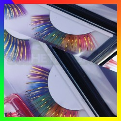Cils rainbow XL