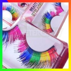 Cils rainbow M