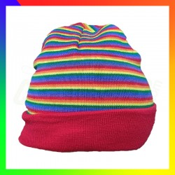 Bonnet LGBT