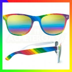Lunettes de soleil LGBT 2