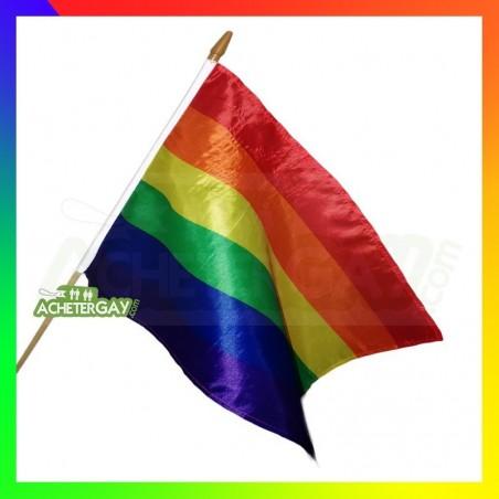 fanion gay