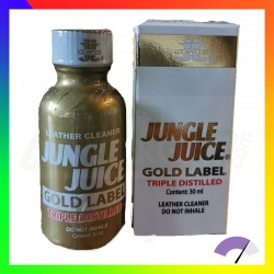 Poppers jungle Juice Gold...