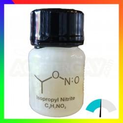 Poppers Isopropyl nitrite...